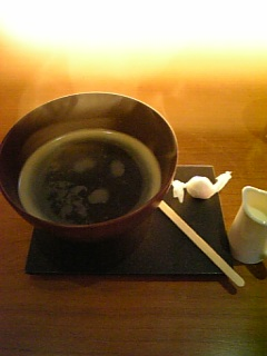 cafe茶洒kanetanaka