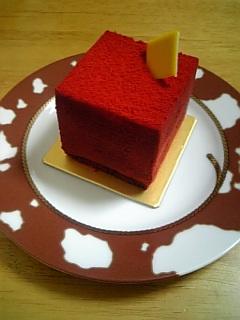 C3のケーキ