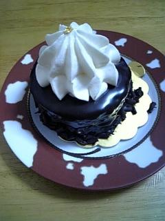 C3の今月のケーキ