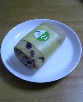 萌シェの小豆ロール